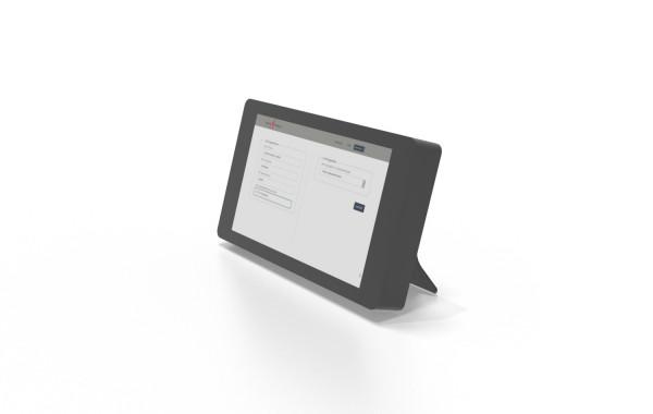 mobi - digitaler check-in